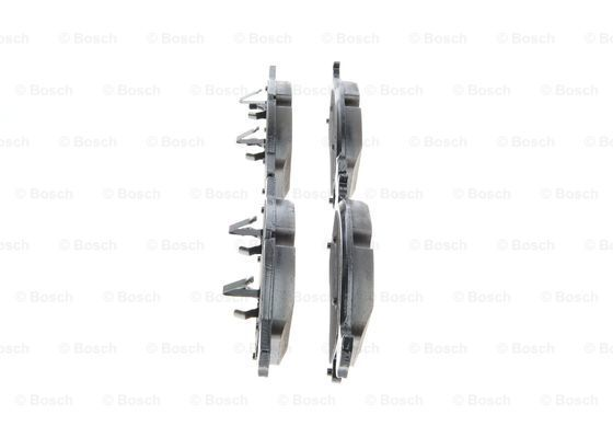 SET PLACUTE FRANA FRANA DISC BOSCH 0 986 494 672