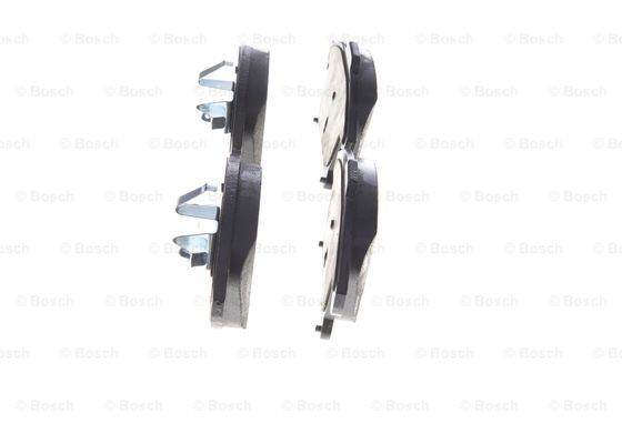 SET PLACUTE FRANA FRANA DISC BOSCH 0 986 494 837