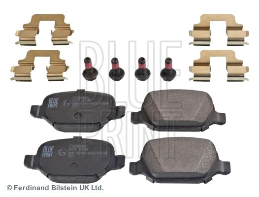 SET PLACUTE FRANA FRANA DISC BLUE PRINT ADL144223