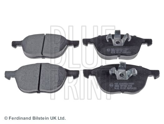SET PLACUTE FRANA FRANA DISC BLUE PRINT ADM54282