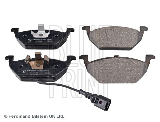 SET PLACUTE FRANA FRANA DISC BLUE PRINT ADV184201
