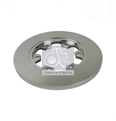 DISC FRANA DT SPARE PARTS 13.31013