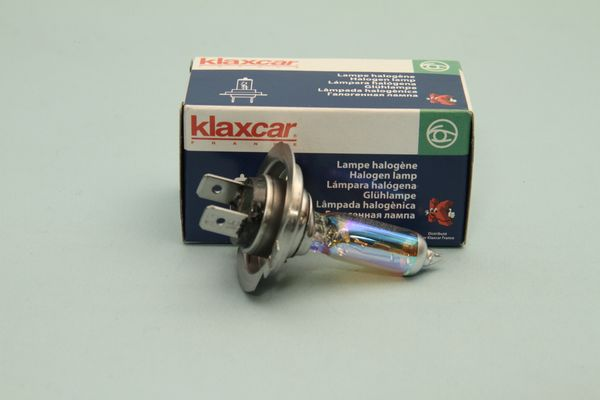 BEC FAR FAZA LUNGA KLAXCAR FRANCE 86236z