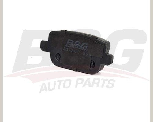 SET PLACUTE FRANA FRANA DISC BSG BSG 30-200-029