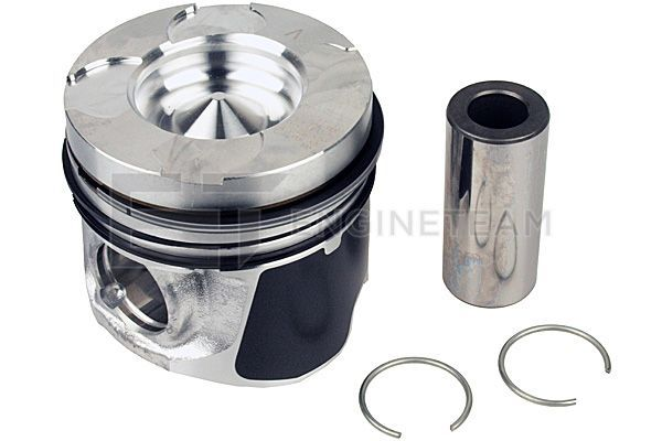 PISTON ET ENGINETEAM PM004600