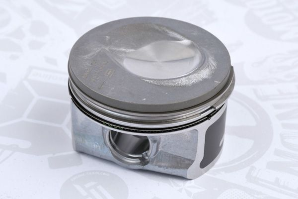 PISTON ET ENGINETEAM PM006625