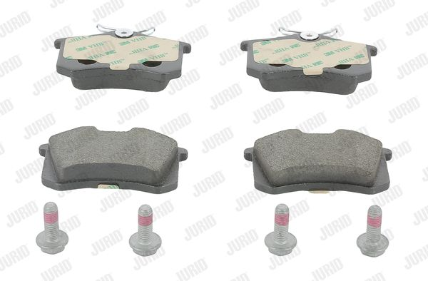 SET PLACUTE FRANA FRANA DISC JURID 571906J