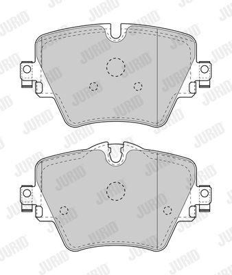 SET PLACUTE FRANA FRANA DISC JURID 573612J