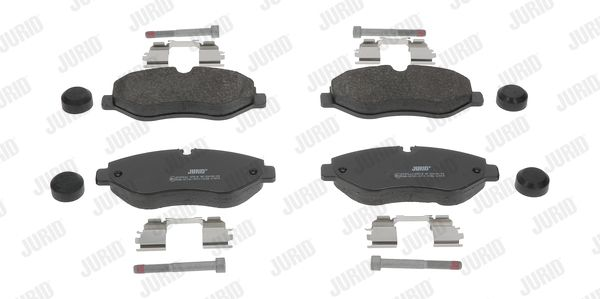 SET PLACUTE FRANA FRANA DISC JURID 573760J