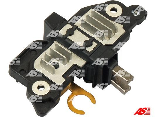 REGULATOR ALTERNATOR
