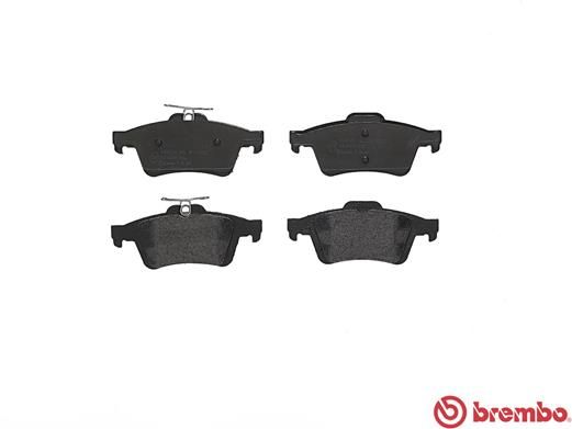 SET PLACUTE FRANA FRANA DISC BREMBO P 24 148
