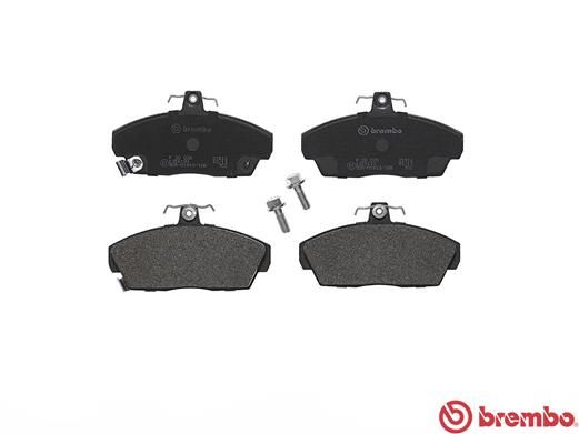 SET PLACUTE FRANA FRANA DISC BREMBO P 28 020