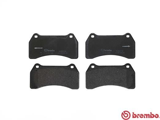 SET PLACUTE FRANA FRANA DISC BREMBO P 36 014