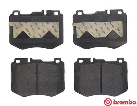 SET PLACUTE FRANA FRANA DISC BREMBO P 50 120