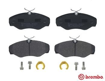 SET PLACUTE FRANA FRANA DISC BREMBO P 56 061