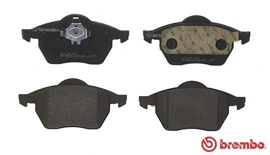 SET PLACUTE FRANA FRANA DISC BREMBO P 85 036