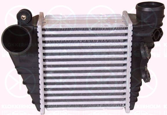 INTERCOOLER COMPRESOR