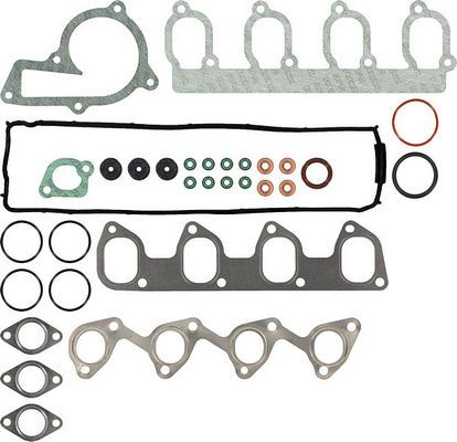 SET GARNITURI CHIULASA GLASER D36984-00
