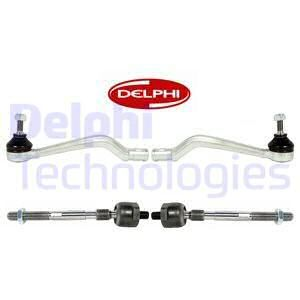 SET BIELETA DELPHI TC1980KIT