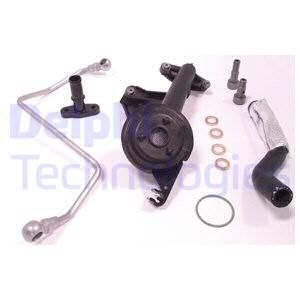 SET MONTAJ TURBOCOMPRESOR