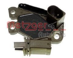 REGULATOR ALTERNATOR METZGER 2390047