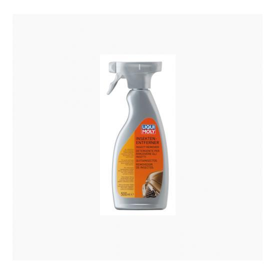 LIQUY MOLY SOLUTIE INDEPARTARE INSECTE  500ML