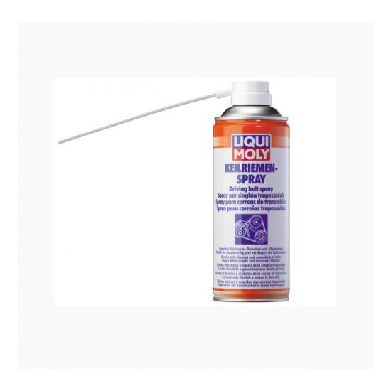 LIQUY MOLY SPRAY CUREA TRAPEZOIDALA  400ML