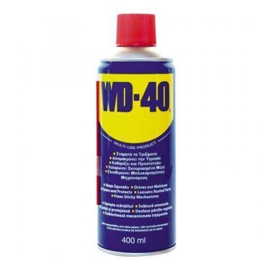 LUBRIFIANT MULTIFUNCTIONAL WD-40  400 ML
