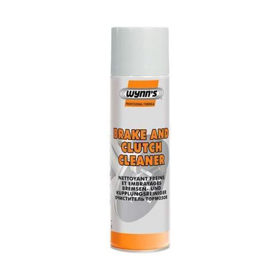 SPRAY CURATAT FRANA SI AMBREIAJ WYNNS  500 ML