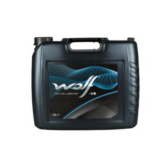 ulei motor camioane wolf agriflow 4t, 10w30, 20l