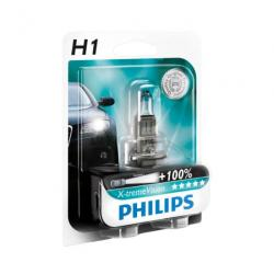BEC FAR H1 55W 12V X-TREME VISION PHILIPS