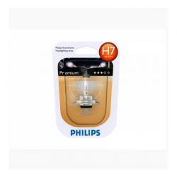 BEC FAR H7 55W 12V VISION (BLISTER) PHILIPS 12972PRB1