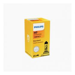 BEC FAR H7 55W 12V VISION (CUTIE) PHILIPS