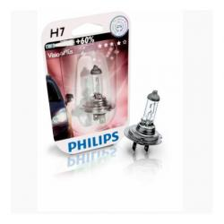 BEC FAR H7 55W 12V VISION PLUS PHILIPS