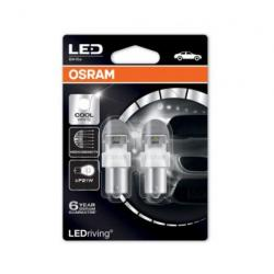 BEC LED OSRAM LEDRIVING PREMIUM P21W 6000K COOL WHITE