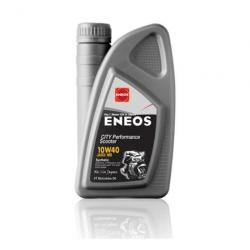 ENEOS CITY PERFORMANCE 10W40 SCOOTER & 3-WHEELER 1L