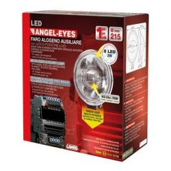 LAMPA AUXILIARA HALOGEN ANGEL-EYES 223MM