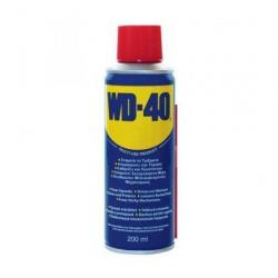 LUBRIFIANT MULTIFUNCTIONAL WD-40 200 ML