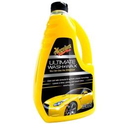 SAMPON AUTO ULTIMATE WASH&WAX MEGUIARS 1.4L