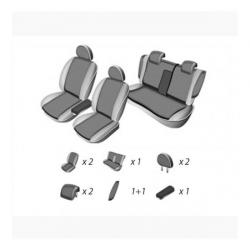 SET HUSE SCAUN UMBRELLA VOLKSWAGEN PASSAT B5+ SEDAN 2000-2005