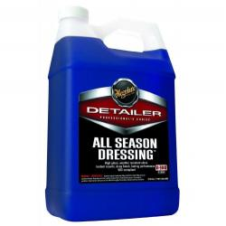 SOLUTIE INTRETINERE ROTI SI ANVELOPE ALL SEASON DRESSING MEGUIARS 3.78L