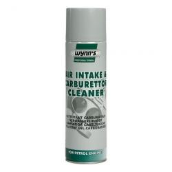 SPRAY CURATARE GALERIE ADMISIE SI EVACUARE SI CARBURATOR WYNNS 500 ML