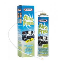 SPRAY CURATARE SISTEM DE AER CONDITIONAT WYNNS AIRCO-FRESH 250 ML
