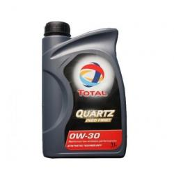 ULEI MOTOR TOTAL QUARTZ INEO FIRST 0W30 1L