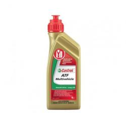ULEI TRANSMISIE AUTOMATA CASTROL ATF MULTIVEHICLE LONGLIFE 1L