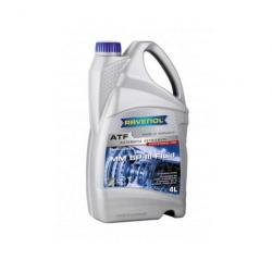 ULEI TRANSMISIE RAVENOL MM SP-3 FLUID 4L